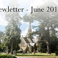 Newsletter - June 2018