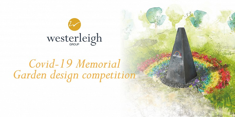 Call for designs for Westerleigh Group's Covid-19 Memorials